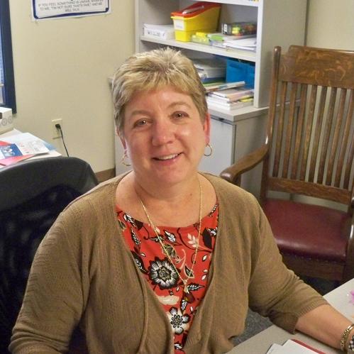 Supervisor Viveka Skean