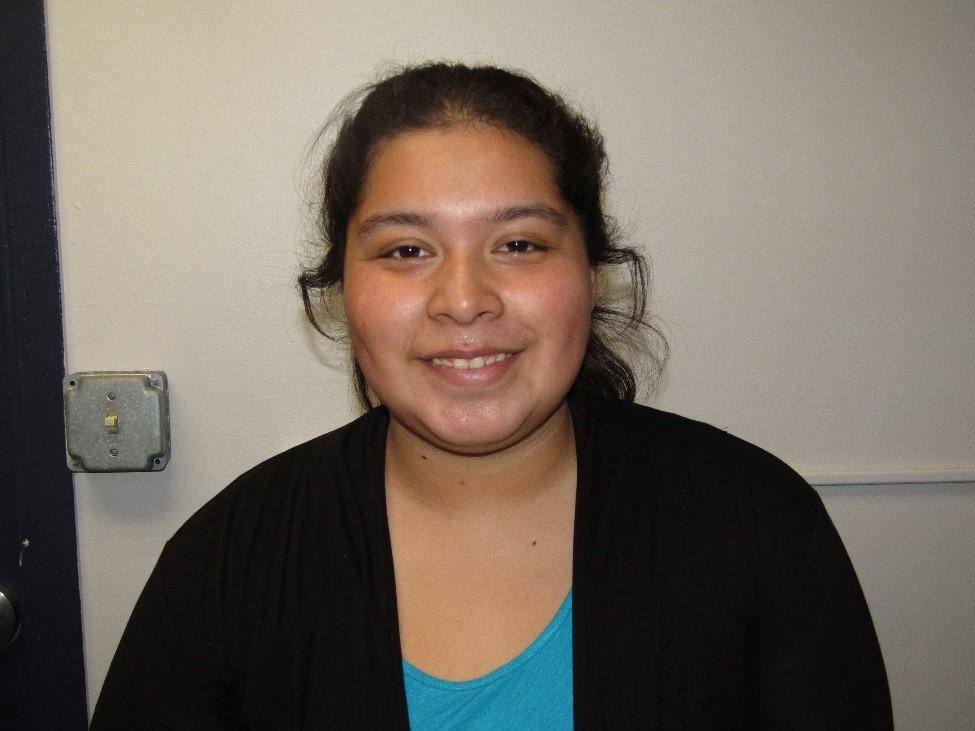 OJT Spotlight: Araceli Hernandez